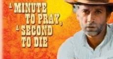 Película Un minuto para rezar, un segundo para morir