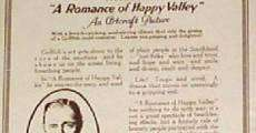 A Romance of Happy Valley