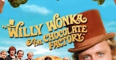 Willy Wonka and the Chocolate Factory streaming
