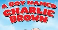 Película Un niño llamado Charlie Brown