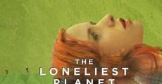Película Un planeta solitario