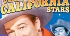 Película Un rancho en California