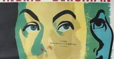 Película Un rostro de mujer