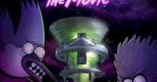 Regular Show: The Movie streaming