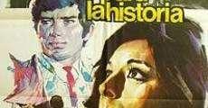 Película Un torero para la historia
