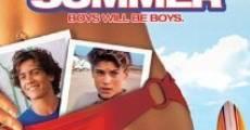 Ver película Un verano a la americana