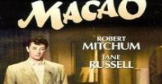 Película Una aventurera en Macao