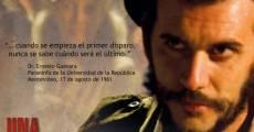 Película Una bala para el Che