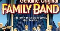 Filme completo The One and Only, Genuine, Original Family Band