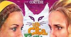 Película Una cita, una fiesta y un gato negro