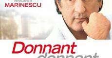Filme completo Donnant, donnant
