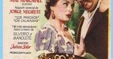 Ver película Una gallega en México
