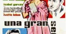 Película Una gran señora
