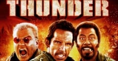 Tropic Thunder film complet