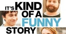Película Una historia casi divertida
