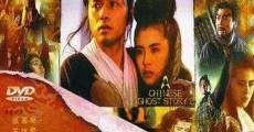 Película Una historia china de fantasmas II