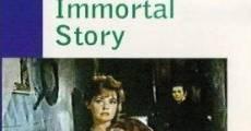 Película Una historia inmortal