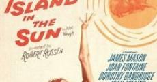 Filme completo A Ilha dos Trópicos
