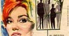 Película Una jaula no tiene secretos