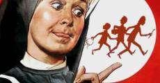 Película Una monja y un Don Juan