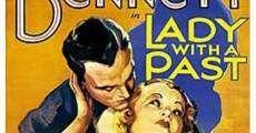 Película Una mujer con pasado