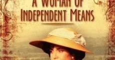 Película Una mujer independiente