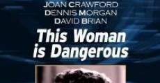 Película Una mujer peligrosa