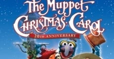 The Muppet Christmas Carol film complet
