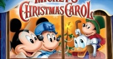Mickey's Christmas Carol film complet