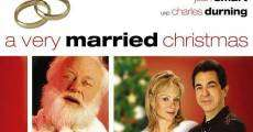 A Very Married Christmas streaming