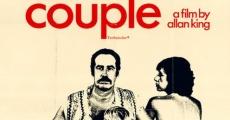 Película Una pareja casada