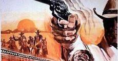 Película Una pistola en manos del diablo