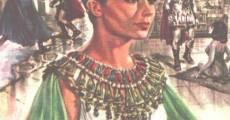 Película Una Reina para el César