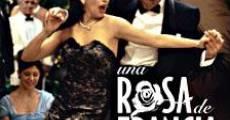 Película Una rosa de Francia