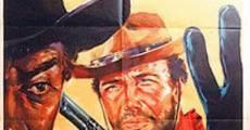 Película Una tumba para el Sheriff