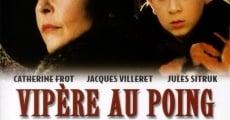 Filme completo Vipère au poing