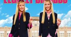 Legally Blondes film complet