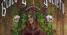 Película Unblackened: Zakk Wylde & Black Label Society Live