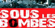 Película Under the Bombs
