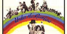 Película Under the Rainbow
