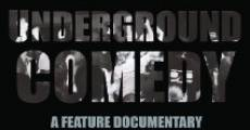 Película Underground Comedy