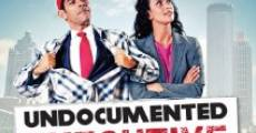 Película Undocumented Executive