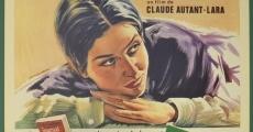Ver película Une femme en blanc se révolte