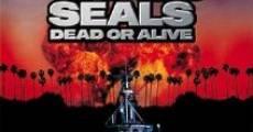 Película Unidad especial: U. S. Seals
