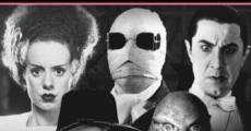 Filme completo Terror Universal