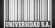 Película Universidad S.A.