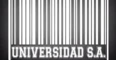 Universidad S.A. (2013) stream