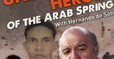 Película Unlikely Heroes of the Arab Spring