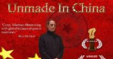 Unmade in China (2012) stream