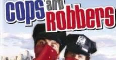 Película Unos policías muy ladrones